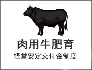 肉用牛肥育経営安定交付金制度
